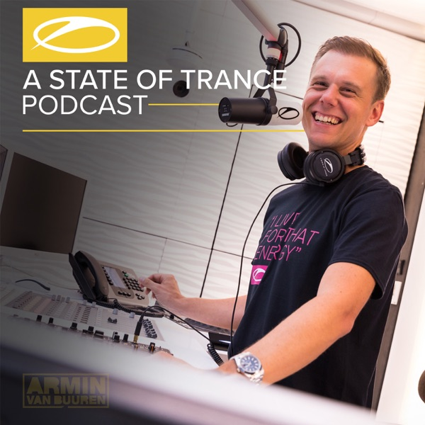 A State of Trance Official Podcast image