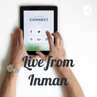 Live from Inman podcast