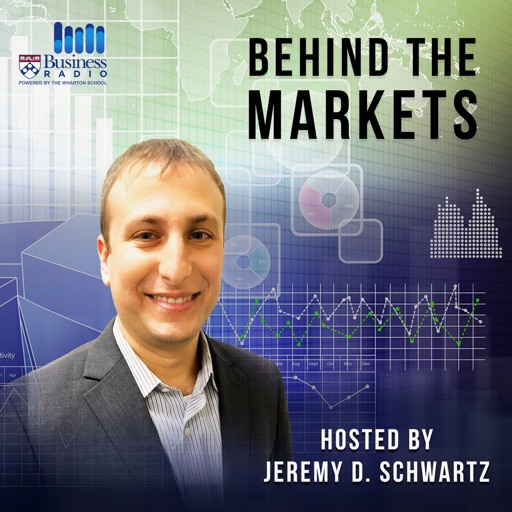 Cover image of Behind the Markets Podcast