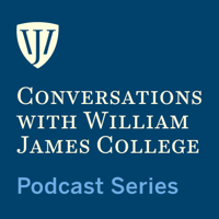 Conversations with William James College podcast