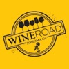 Wine Road: The Wine, When, and Where of Northern Sonoma County. artwork