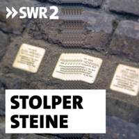 Podcast: SWR2 Stolpersteine podcast