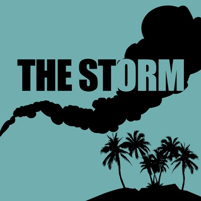 The Storm: A Lost Rewatch Podcast:Dave Gonzales, Joanna Robinson, and Neil Miller
