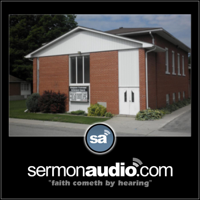 Wingham Protestant Reformed Church podcast