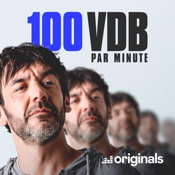100 VDB par minute