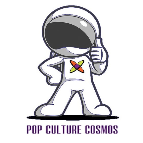 Pop Culture Cosmos | Podbay