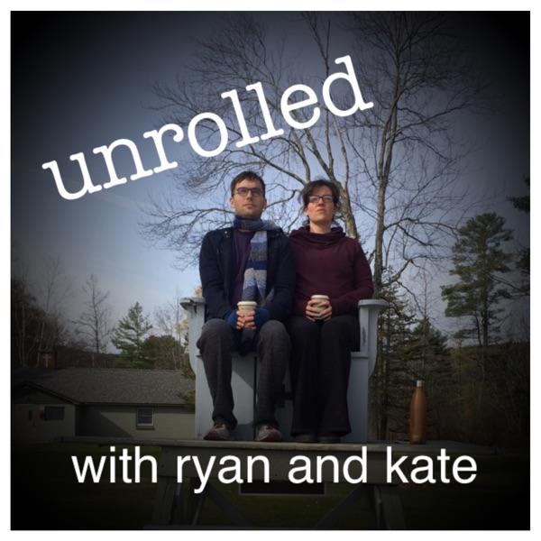 unrolled: yoga, meditation and other shenanigans