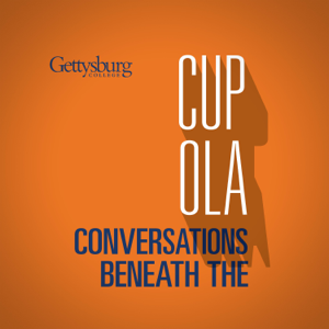 Conversations Beneath the Cupola podcast podcast