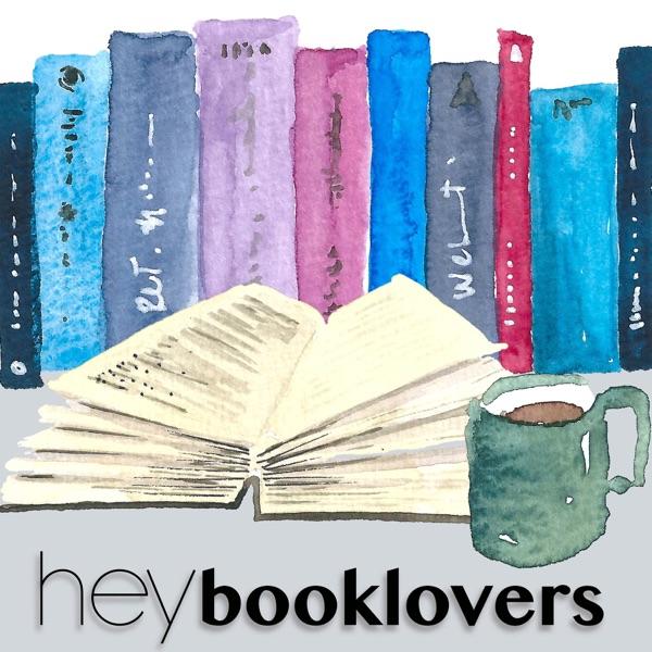 Hey Booklovers