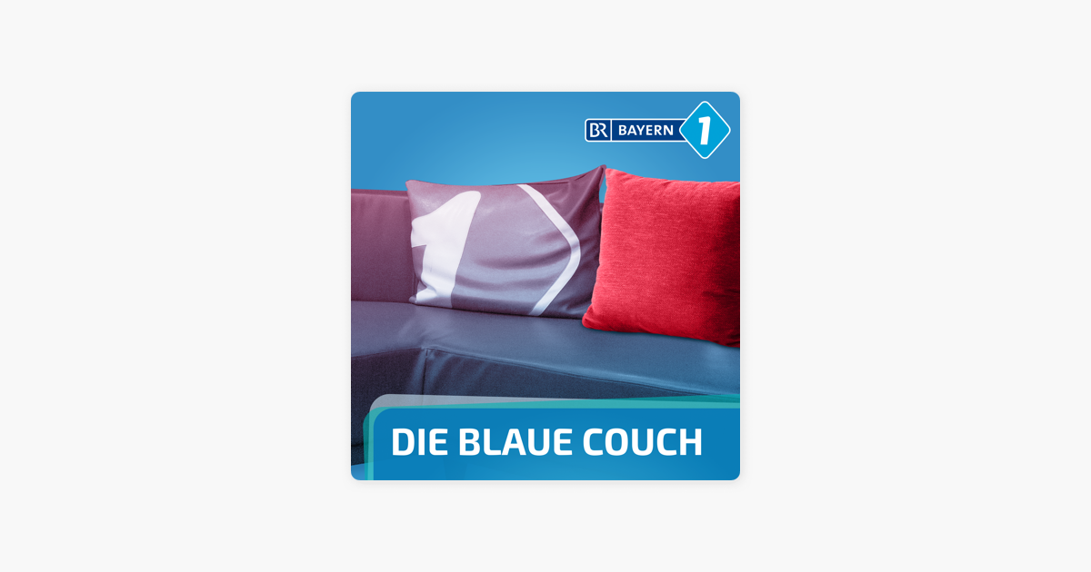 Blaue Couch Auf Apple Podcasts