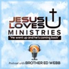 Jesus Loves U Ministries artwork