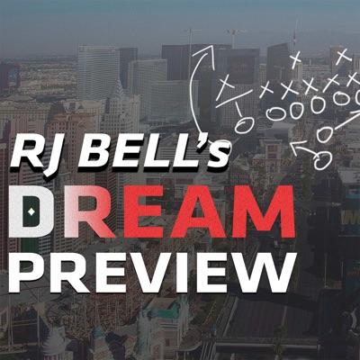 RJ Bell's Dream Preview:Pregame.com