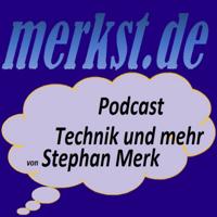 merkst.de-Podcast podcast
