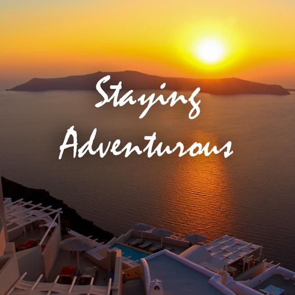 Staying Adventurous with Craig Zabransky