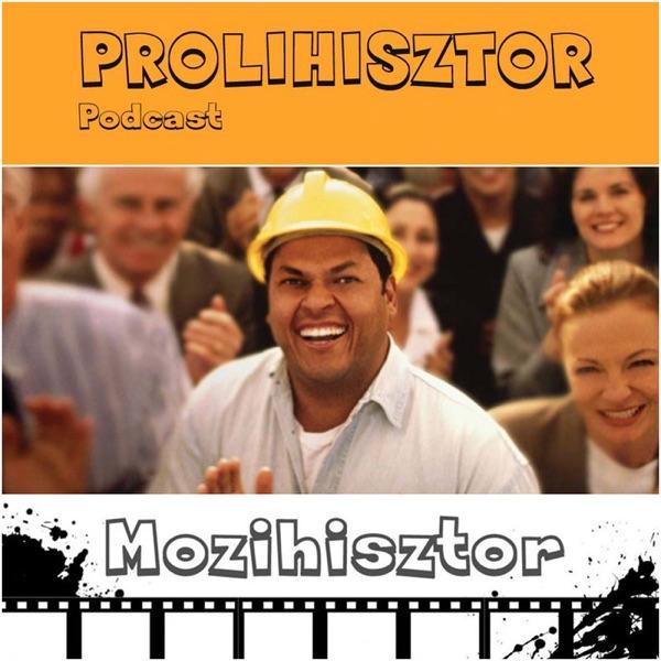 Prolihisztor Podcast
