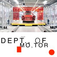 DEPT. OF MOTOR 4K29 podcast