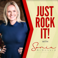 Just Rock It Podcast