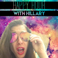 Happy Hour with Hillary podcast