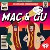 Mac & Gu at the Movies artwork