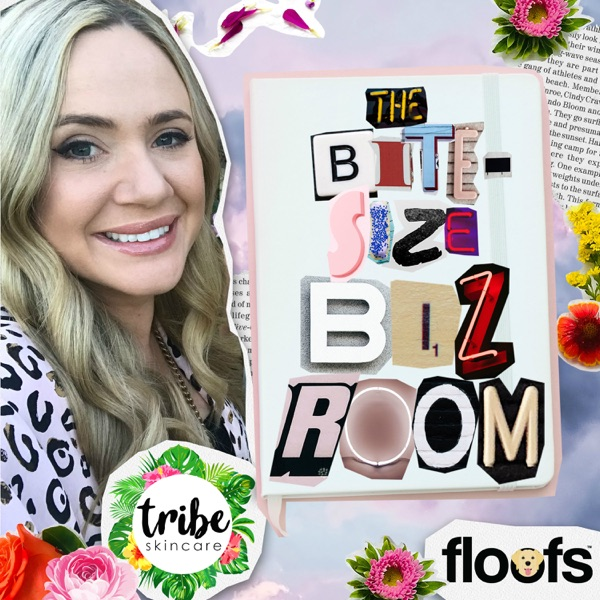 The Bite-Size BizRoom
