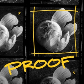 Proof Book Cover
