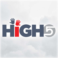 High 5 podcast