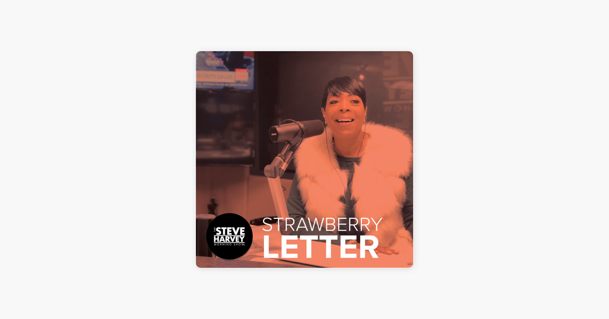 Strawberry Letter Youtube.Strawberry Letter On Apple Podcasts