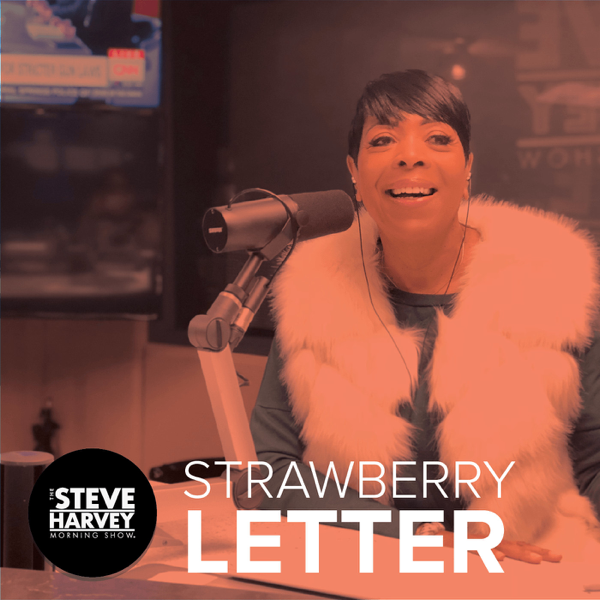 Strawberry Letter on Apple Podcasts