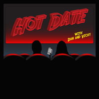 Hot Date podcast