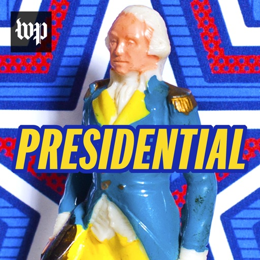 Cover image of Presidential