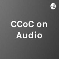 CCoC on Audio podcast