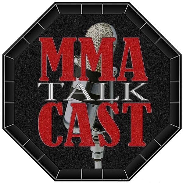 MMA TALK CAST