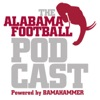 Alabama Football Podcast - College Football Talk dedicated to the University of Alabama Crimson Tide artwork