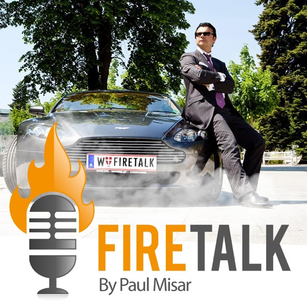 Firetalk - DER Podcast für erfolgreiche Unternehmer