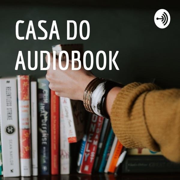 A CASA DO AUDIOBOOK