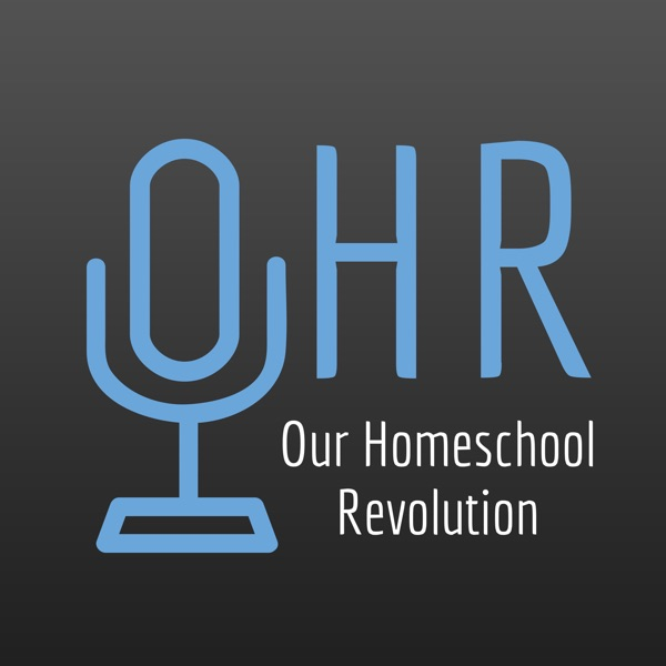 Our Homeschool Revolution