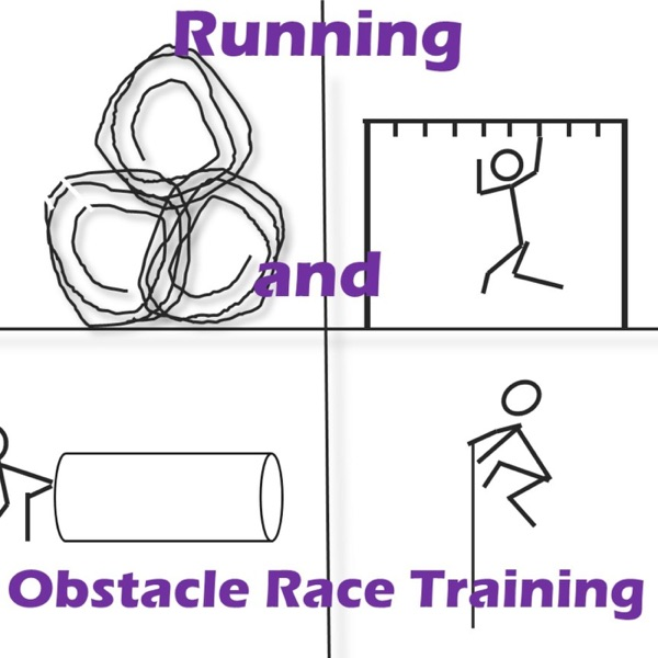 Running and Obstacle Race Training