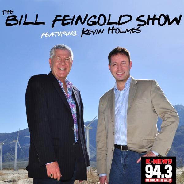 The Bill Feingold Show