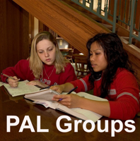 Peer Assisted Learning (PAL) Groups Podcast: College Group Tutoring and Study Review Groups podcast