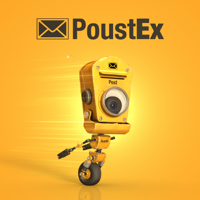 PoustEx: Official Podcast podcast