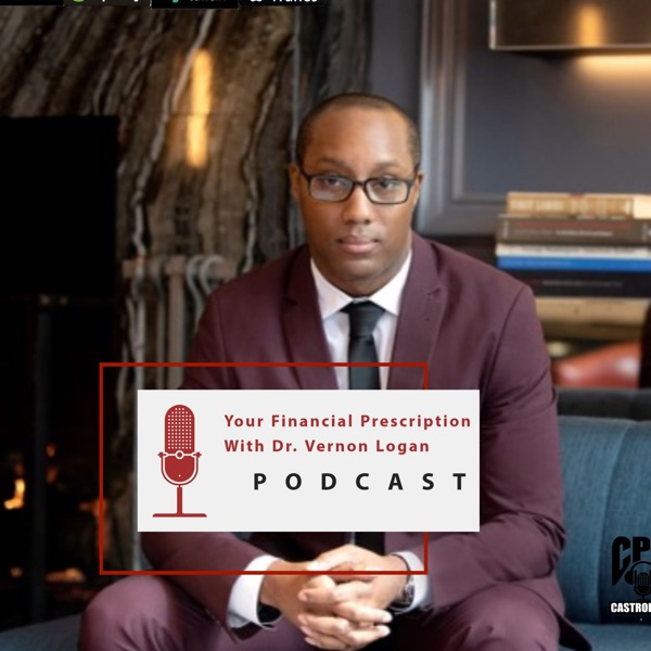 Your Financial Prescription Podcast