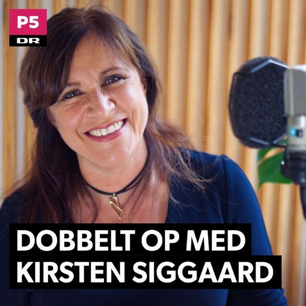 Dobbelt op med Kirsten Siggaard