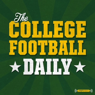 The College Football Daily:247Sports, College Football