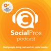 Social Pros Podcast artwork