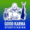 Good Karma Sportfishing artwork