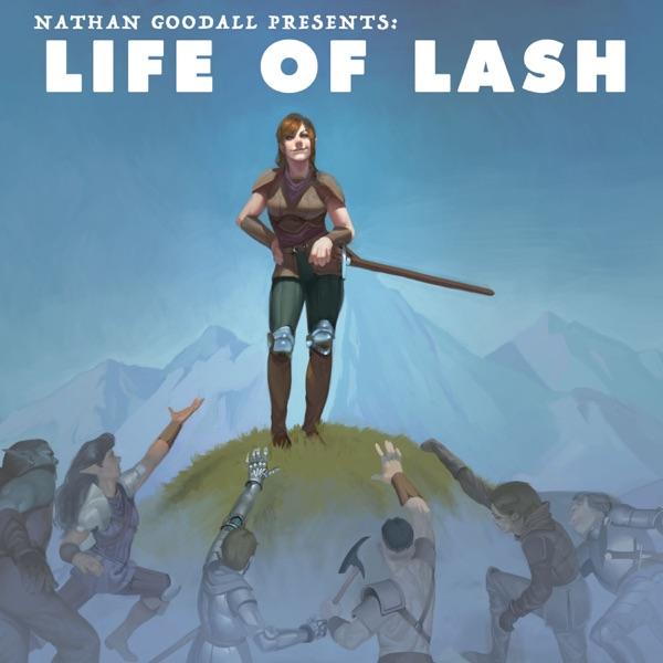 Life of Lash