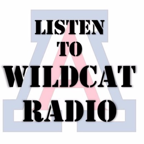 Wildcat Radio: Arizona Football. Arizona Basketball