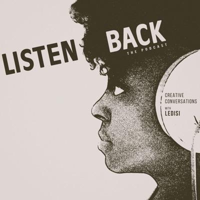 Listen Back : The Podcast:Ledisi