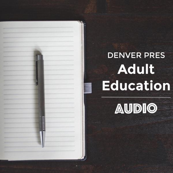 Adult Education Audio