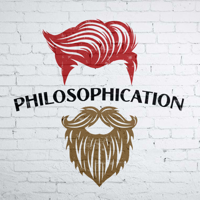 Philosophication with Ginger and the Beard podcast